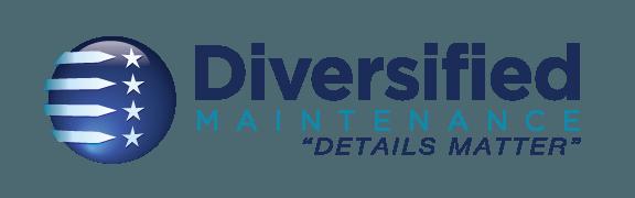 Diversified Maintenance logo